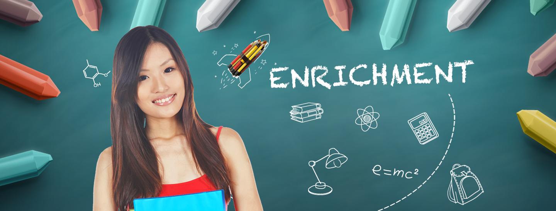 YLC Enrichment Banner